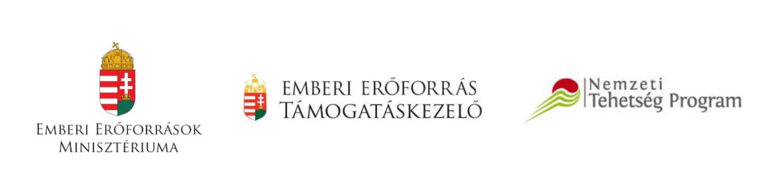 Pályázat logó